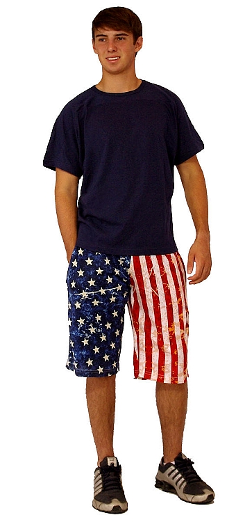 american flag chubbies shorts for men autos post