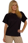 Style 380 Womens Black Top
