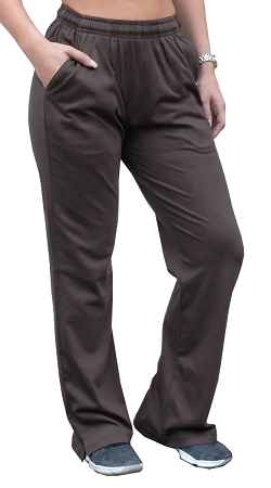 Crazeewear WSP800 Brown  Womens Pants