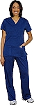 Crazeewear WSP800 Blue Womens Pants