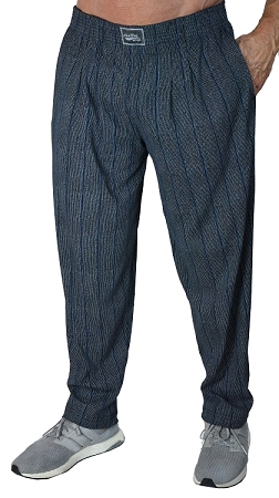 Style 500 Classic Symmetry Designed Relaxed Fit Soft Baggy Pants For Men And Women