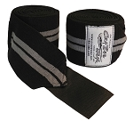 Crazee Knee Wraps