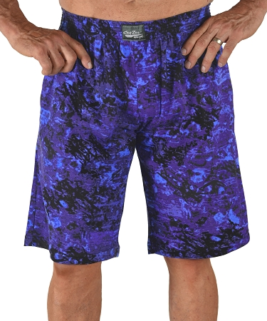 Style 510P Classic Rip Tide Baggy Shorts