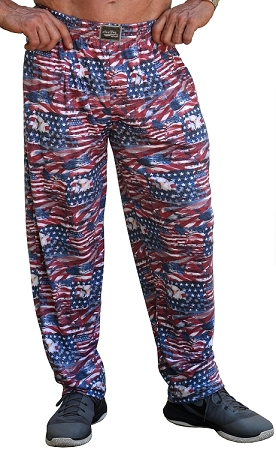 Style 500 Classic Relaxed Fit Soft Baggy Pants With Freedom Design