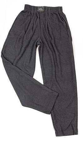 Style 500R Classic Charcoal Corduroy Winter Warm Relaxed Fit Baggy Pants